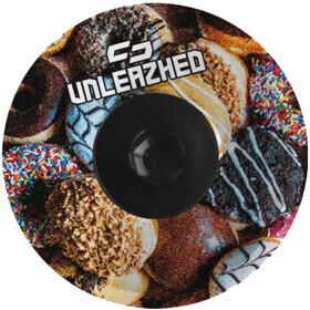 UNLEAZHED Unloose AL01 Aluminium Top Cap more donuts